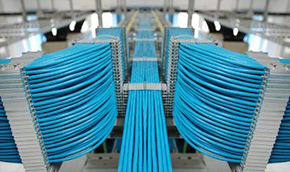 电话/网络综合布线系统